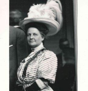 Laura B. Evans
