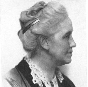 Isabel Bevier
