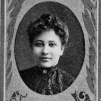 Click to view more featured women at UofI from the 1900 to 1910