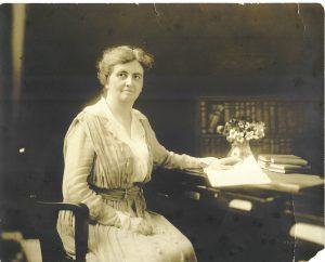 Fanny Cook Gates