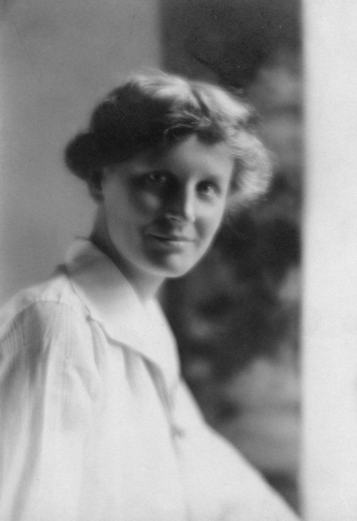 Louise Freer