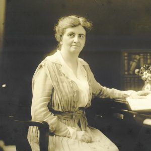 Click to view featured women at UofI from the 1910s