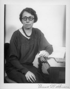 Florence Bell Robinson