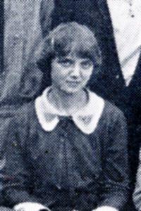 Louise Dunbar
