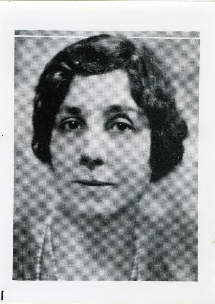 Maria Leonard