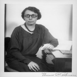 Click to view featured women at UofI from the 1920s