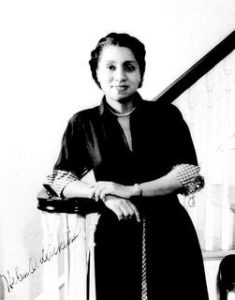 Helen Octavia Dickens
