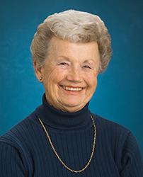 Lila Jeanne Eichelberger