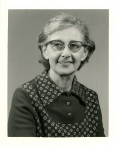 Marianne Ferber
