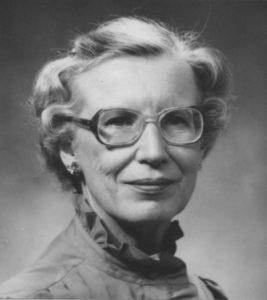 Betty Lou Bailey