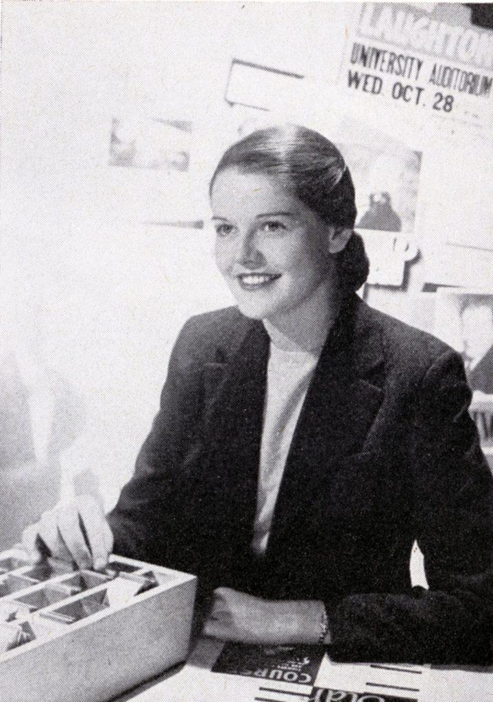 Jane Hayes Rader