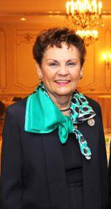 Rita B. Garman