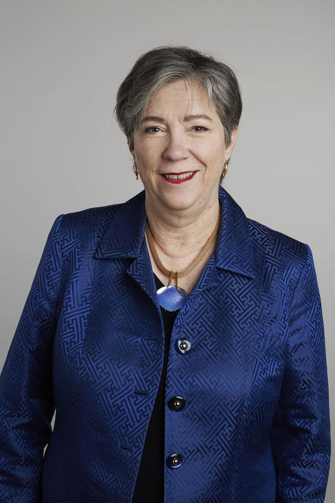 Susan Lindquist