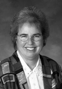 Joan L. Mitchell