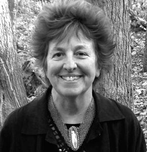 Paula Treichler