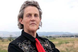 Mary Temple Grandin