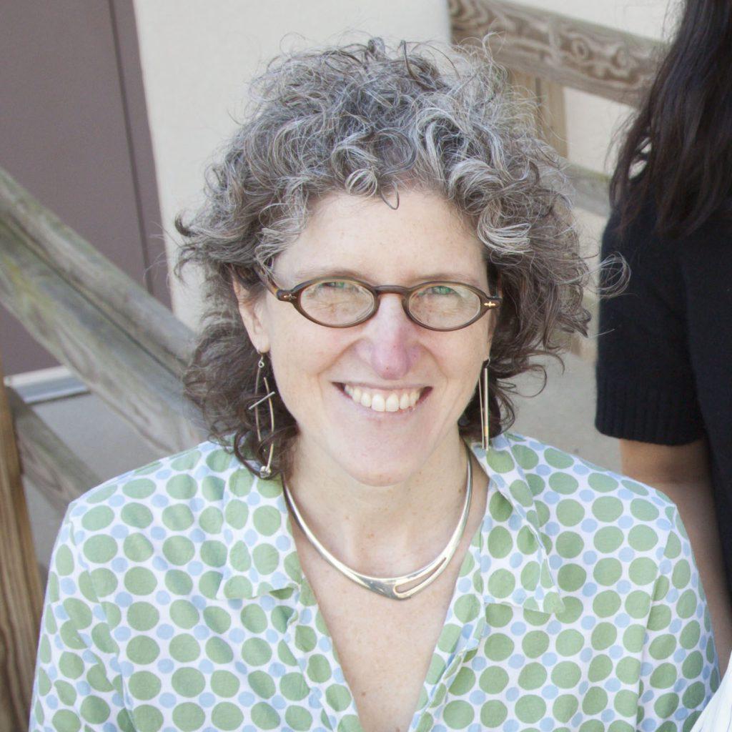 Nancy Abelmann