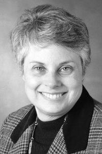 Paula Kaufman