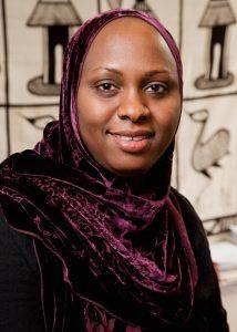 Maimouna Abdoulaye Barro