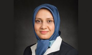 Zahra Mohaghegh