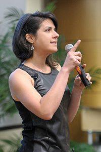 Parisa Tabriz