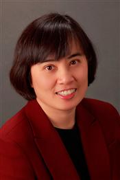 Elizabeth Hsiao-Wecksler