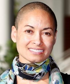 Rebecca Ginsburg