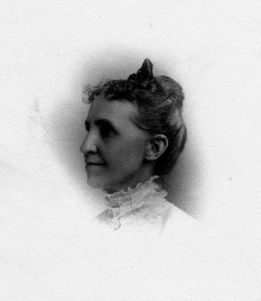 Alice Cheever Bryan