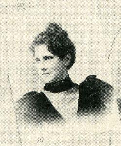 Amelia Darling Alpiner Stern