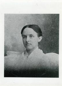 Katherine Merrill