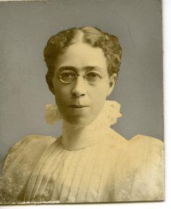 Martha Jackson Kyle