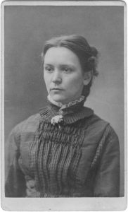 Mary Louise Page