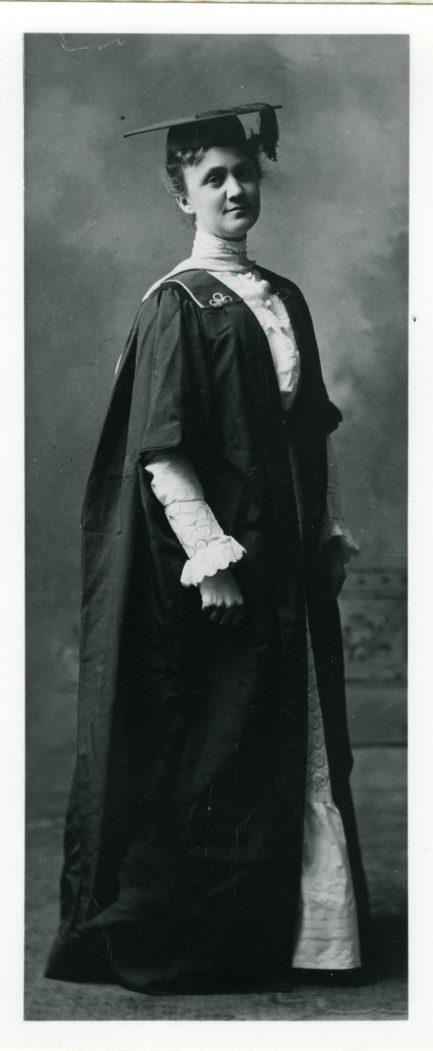 Violet DeLille Jayne